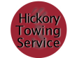 Hickory Towing Services